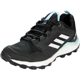 adidas TERREX Agravic TR Trailrunning Schoenen Dames, core black/grey two/ash grey